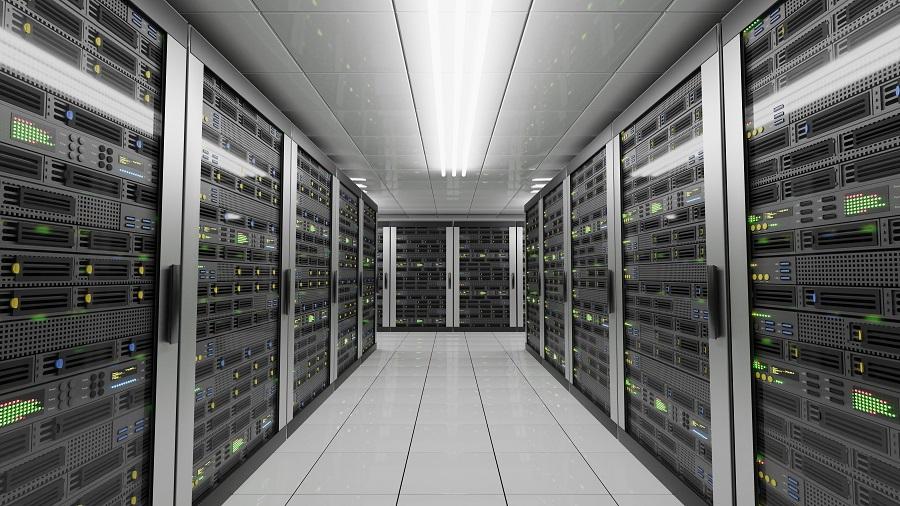 облачный веб сервер